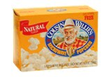 Cousin Willie's Microwave Popcorn- Original Review