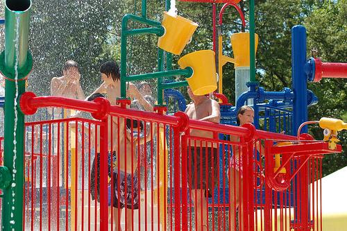 Discovery Island Water Park- Greenville 4 Moms