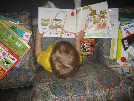 ABCs of Exploring Books with Children: Activity Ideas from R-Z
