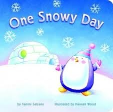 One Snowy Day -Read.Explore.Learn Activities