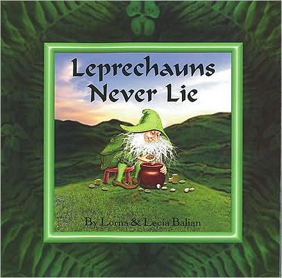 St. Patrick's Day Activities: Leprechauns Never Lie Learning Fun