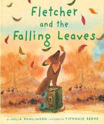 Fletcher and the Falling Leaves- Read.Explore.Learn.