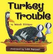 Turkey Trouble- Read.Explore.Learn