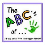 ABCs of Exploring Books with Children: A-H