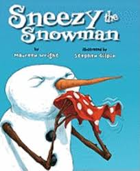 Snowman Activities- Read.Explore.Learn.