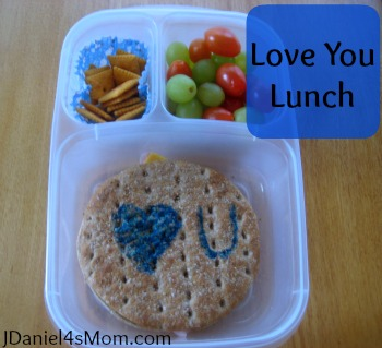 Lunch Recipes for Kids- Simple Creative Ideas