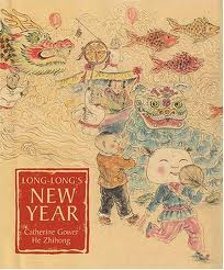 Chinese New Year- Read.Explore.Learn.