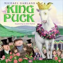 An Irish Tale - King Puck Learning Activities