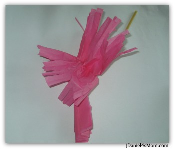 How to Make a Paper Flowers for Mother's Day