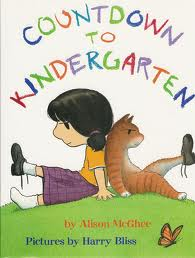 {Read.Explore.Learn} Countdown to Kindergarten Activities