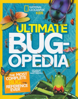 Ultimate Bug-Opedia