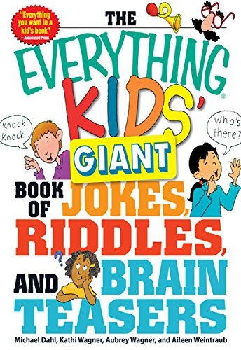 Jokes for Kids Books That Will Make Them Laugh