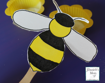 Fun Science Experiments- Pollination