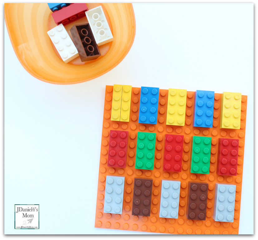 Let's Explore Math Concepts! Finished Pattern