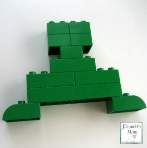 Preschool Activities LEG0 Duplo Creations and Books