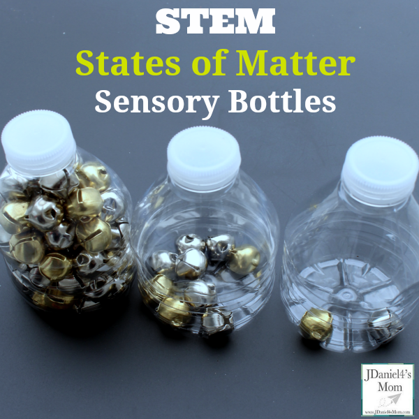 STEM States of Matter Sensory Bottles Facebook