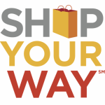 Shop Your Way In Vehicle Pick Up