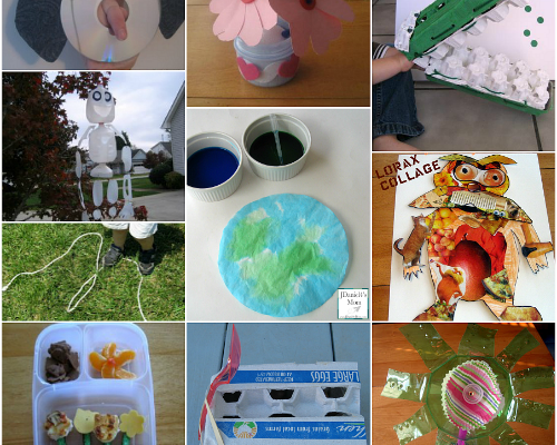 Amazing Earth Day Activities For Kids