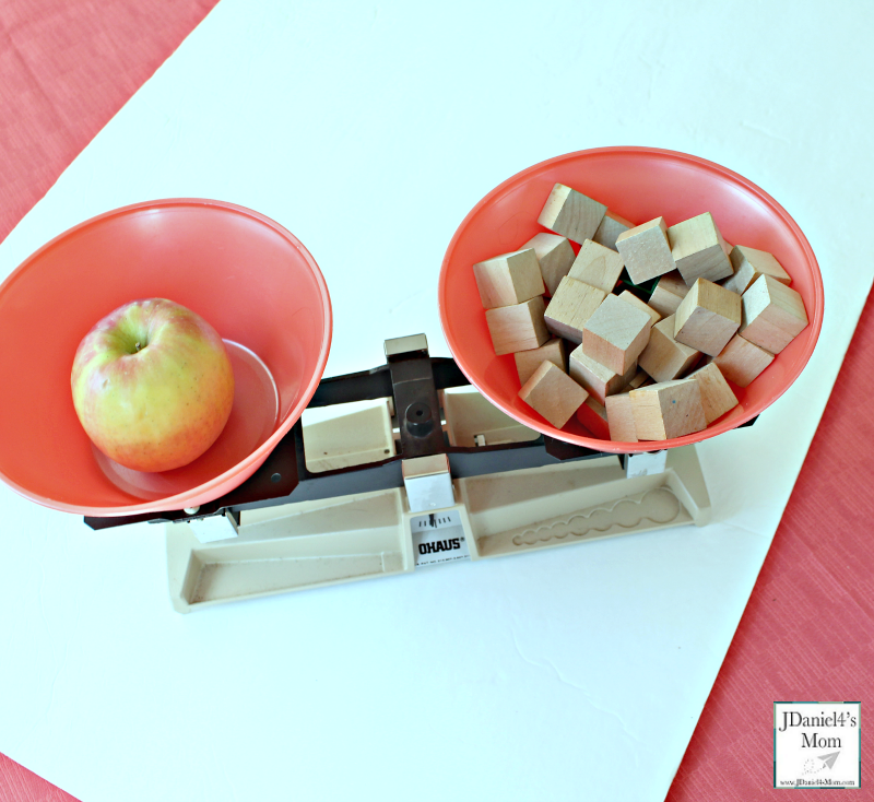Apple Science- Apple Weight Loss - Apple with Skin