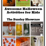 Awesome Halloween Activities for Kids