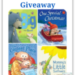 Books for Kids Giveaway