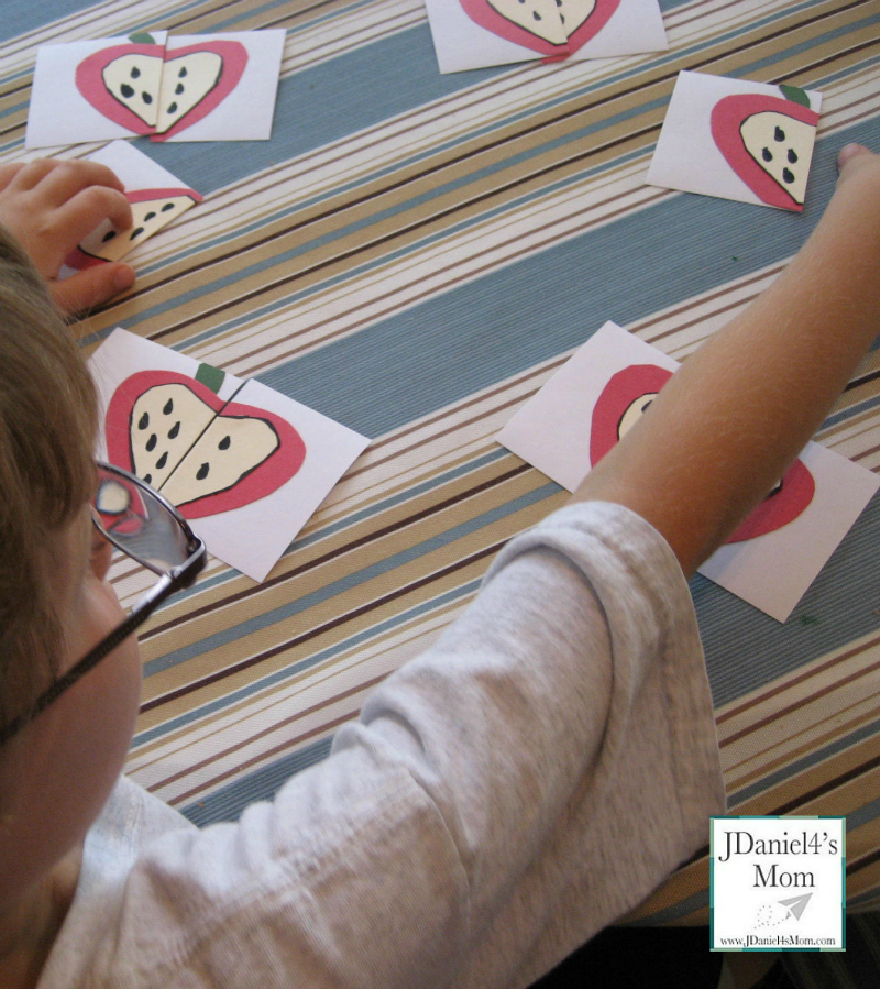 Cool Math Games for Kids- Appleseed Couting