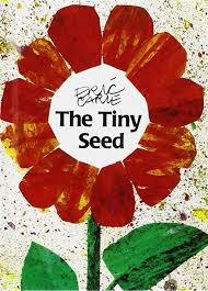 Care to Recycle Flower Craft for Kids- The Tiny Seed