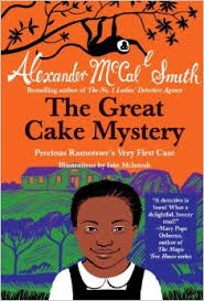 Spotlight on Remarkable Mystery For Kids- The Great Cake Mystery