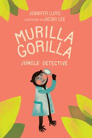 Spotlight on Remarkable Mystery For Kids-Murilla Gorilla Juice Detective