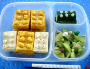 Lunch Idea
