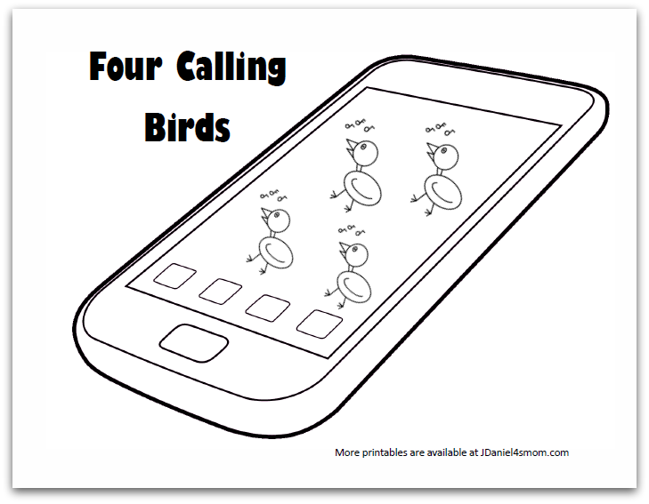 four calling birds2 besides 02 20turtle 20doves together with  furthermore 12 days of christmas calling birds coloring as well XRF 12days together with Twelve Days Of Christmas Coloring Pages 3 together with 12 days of Christmas coloring pages 4th day together with  besides four calling birds shutterstock 637589891 in addition four calling birds coloring page1 in addition 4 calling birds. on 12 days of christmas coloring pages free 4 calling birds