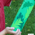 How to Make a Rainstick Musical Instruments