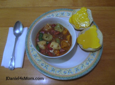 Recipe- Delicious Christmas Soup