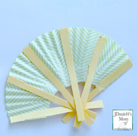 Homemade Mothers Day Cards- My Biggest Fan