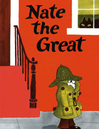 Spotlight on Remarkable Mystery For Kids- Nate the Great