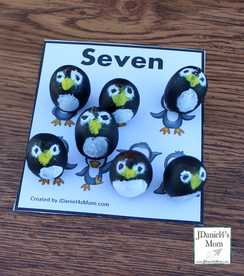 Kindergarten Math Worksheets - This set contains a number line, number and picture cards, and muffin tin numbers. They can be used to work on a number of math skills and concepts.