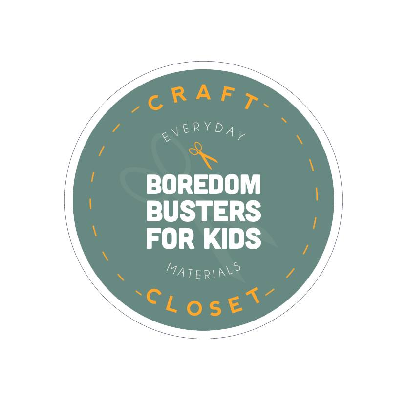 Craft Closet Boredom Busters for Kids- How to Make a Minion Craft Stick Puzzle