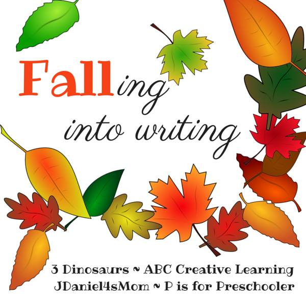 Creative Writing Prompts- Fall Poem Printables