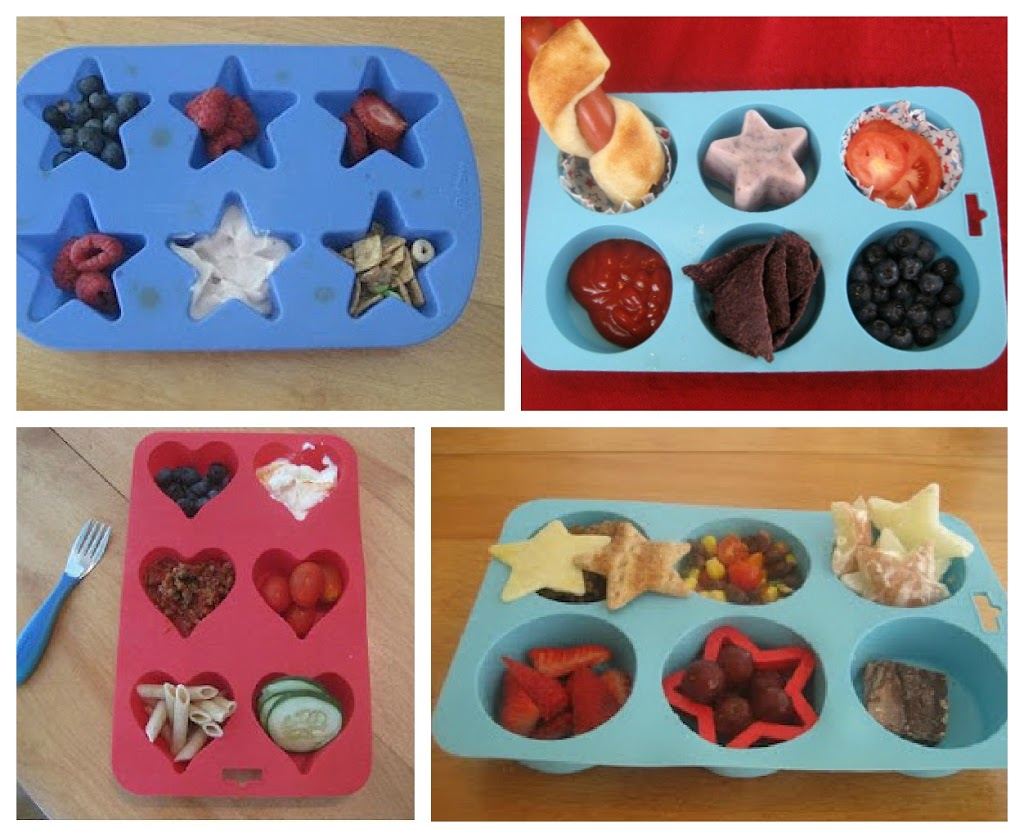 4th of July Snack for Kids