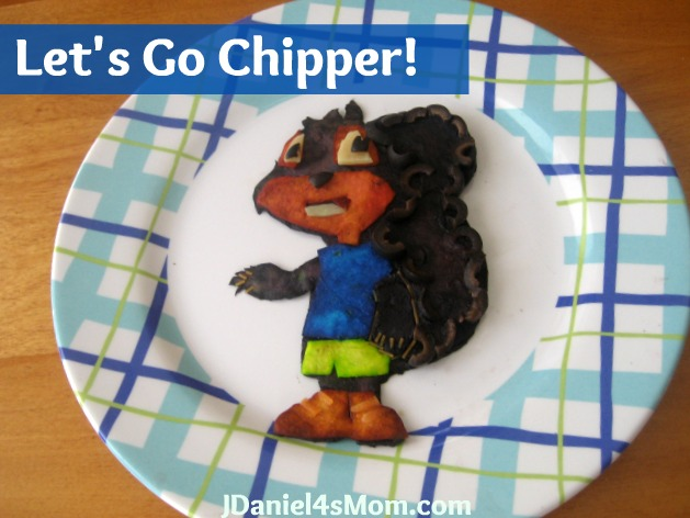 Chipper Tortilla