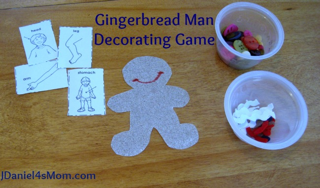 The Gingerbread Man Loose in School- Read.Explore.Learn