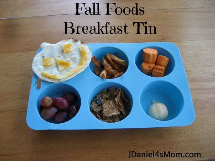Lunch and Breakfast Ideas with Pumpkins