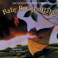 Bats for Kids- Baby Bat's Lullaby