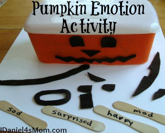 It's Pumpkin Time- Read.Explore.Learn