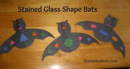 Bats for Kids- Baby Bat's Lullaby Activities