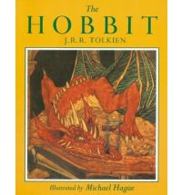 The Hobbit- Read.Explore.Learn
