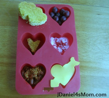 Valentine's Day Ideas for a Kid's Lunch