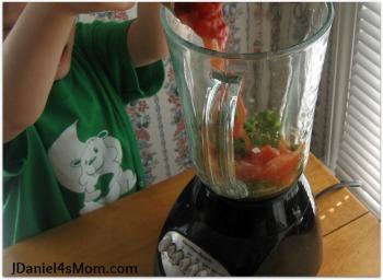 Exploring the Children's Book Rabbit Food