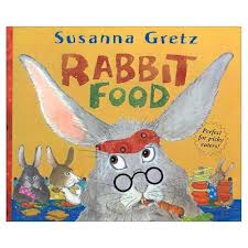 Exploring the Children's Book Rabbit Food