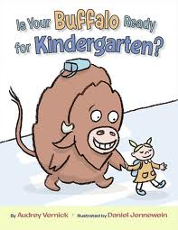 {Read.Explore.Learn.} Is Your Buffalo Ready for Kindergarten?